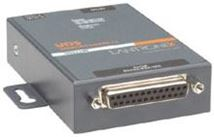 Image de Lantronix UDS1100 serial server (UD1100002-01)