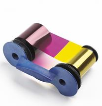 Image de Datacard  printer ribbon (534000-007)