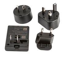 Image de Intermec  power plug adapter (213-029-001)