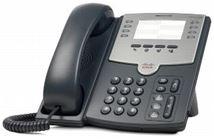 Image de Cisco SPA 501G (SPA501G)