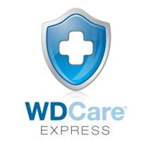Image de Western Digital WD Care Express (WDCEXP0010-E)