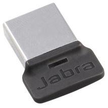 Image de Jabra LINK 370 UC émetteur audio Bluetooth USB 30 m Noir, A ... (14208-07)