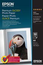 Image de Epson Premium, DIN A4, 255g/m² photo paper (C13S041624)