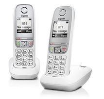 Image de Gigaset A415 Duo Téléphone DECT Identification de ... (L36852-H2505-E102)
