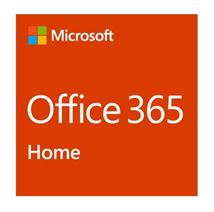 Image de Microsoft Office 365 Home (6GQ-01076)