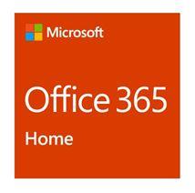 Image de Microsoft Office 365 Home 1 année(s) Anglais (6GQ-01076)