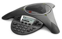 Image de Polycom SoundStation IP 6000 teleconferencing equipme ... (2200-15600-001)