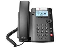 Image de Polycom VVX 201 IP phone (2200-40450-019)