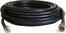 Image de HPE  câble coaxial 1,8 m Noir (JD912A)