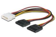 Image de Digitus ASSMANN Electronic 0.2m câble d'alimentation ... (AK-430400-002-S)