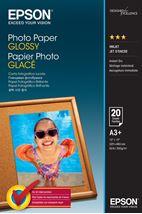 Image de Epson Glossy photo paper (C13S042535)
