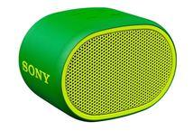 Image de Sony SRS-XB01 (SRSXB01G)