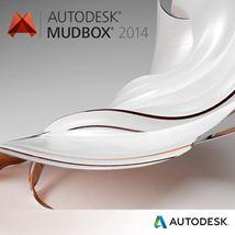 Image de Autodesk Mudbox Commercial Subscription (49800-00011G-S007)
