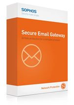 Image de Sophos Central Email Standard licence de logiciel (MPSZ0CTMA)