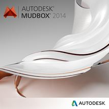 Image de Autodesk Mudbox Commercial Subscription (498A0-000110-S003)