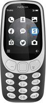"""Image de Nokia 3310 3G 2.4"""" 88.2g Téléphone d'entrée de gamme (A00028736)"""
