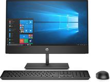 Image de HP ProOne PC professionnel Tout-en-un ProOne 600 G4 21,5 ... (4KY00EA#UUG)