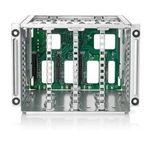 Image de HP ProLiant DL580 5 Small Form Factor Drive Backplane Cage ... (739405-B21)