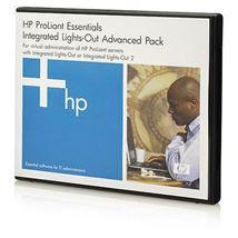 Image de HPE iLO Advanced Electronic License incl. 3yr 24x7 (E6U64ABE)
