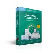 Image de KASPERSKY Lab Total Security 2019 (KL1949B5CFS-9SLIM)