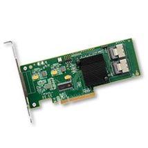 Image de Broadcom SAS 9211-8i (H5-25249-01)
