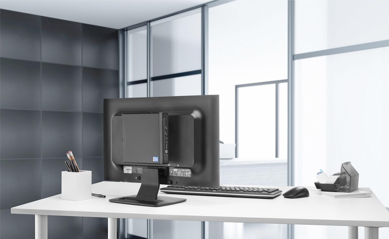 Hp elitedesk ordinateur de bureau mini 800 g2 35 w t4z58aw . open