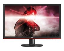"Image de AOC 21.5"" Full HD TN Noir, Rouge Plat écran plat de PC LED ... (G2260VWQ6)"