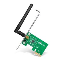 Image de TP-Link 150Mbps Wireless PCI Epress Adapter (TL-WN781ND)