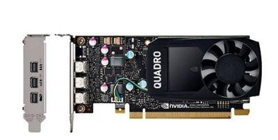Image sur PNY  graphics card (VCQP400-PB)
