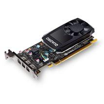 Image de PNY  graphics card (VCQP400DVI-PB)