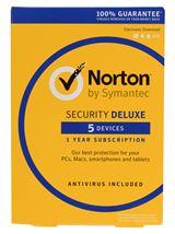 Image de Symantec Norton Security Deluxe 3.0 (21355390)