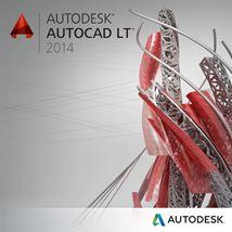 Image de Autodesk AutoCAD LT (05700-000000-G880)
