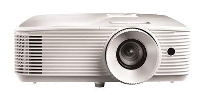 Image sur Optoma EH335 vidéo-projecteur 3600 ANSI lumens DLP 1080 ... (E1P1A0PWE1Z1)
