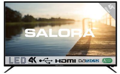 Image sur Salora 2600 series Un téléviseur Ultra HD (4K) 49''(124CM) ... (49UHL2600)