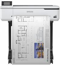 Image de Epson SureColor SC-T3100 large format printer (C11CF11302A0)