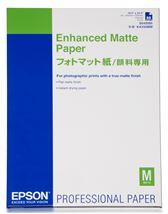 Image de Epson Enhanced Paper, DIN A2, 192g/m² large format media (C13S042095)