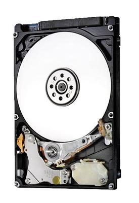 Image sur HGST Travelstar 7K1000 1TB internal hard drive (0J22423)