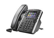 Image de Polycom VVX 410 IP phone (2200-46162-025)