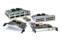 Image de Cisco  voice network module (NIM-2CE1T1-PRI=)