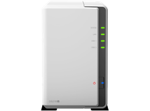 Image de SYNOLOGY DiskStation (DS218J)