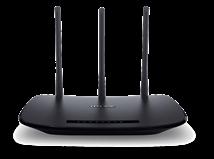 Image de TP-Link TL-WR940N wireless router (TL-WR940N V3.0)