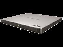 Image de LG Graveur DVD portable GP57ES40 (GP57ES40.AUAEXXB) (GP57ES40.AUAE10B)