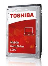 Image de Toshiba L200 500GB (HDWJ105UZSVA)