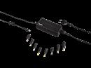 Image de HAMA 000 adaptateur de puissance & onduleur Noir (12102)
