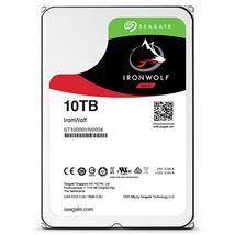 """Image de Seagate IronWolf disque dur 3.5"""" 1000 Go Série ATA III (ST1000VN002)"""