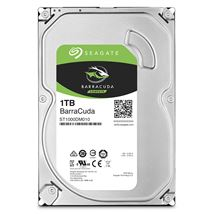 "Image de Seagate Barracuda disque dur 3.5"" 1000 Go Série ATA III (ST1000DM010)"