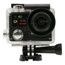Image de Salora 14MP 4K Ultra HD Wifi 52g caméra pour sports d'action (ACE900)