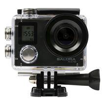 Image de Salora 12MP 4K Ultra HD Wifi 44g caméra pour sports d'action (ACE700)