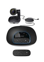 Image de Logitech GROUP Full HD Group video conferencing system sys ... (960-001057)