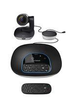 Image de Logitech GROUP système de vidéo conférence Group video con ... (960-001057)